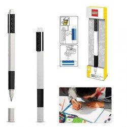 LEGO 51481 Długopis żelowy czarny