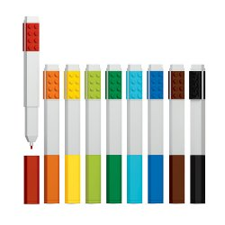 LEGO 51492 Flamastry 9 kolorów