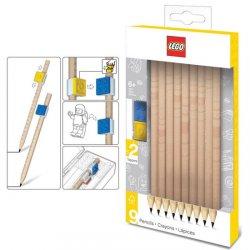LEGO 51504 Pencils set 9 pcs.