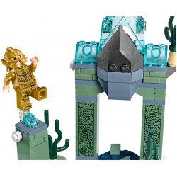 LEGO 76085 Bitwa o Atlantis
