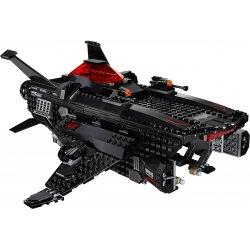 LEGO 76087 Atak powietrzny Batmobila