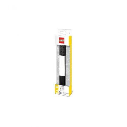 LEGO 51505 Długopisy żelowe 2 szt. czarne