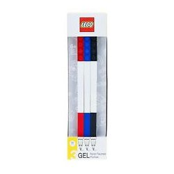 LEGO 51513 Długopisy żelowe 3 kolory