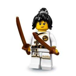 LEGO 71019 Minifigurki seria LEGO® NINJAGO® MOVIE™