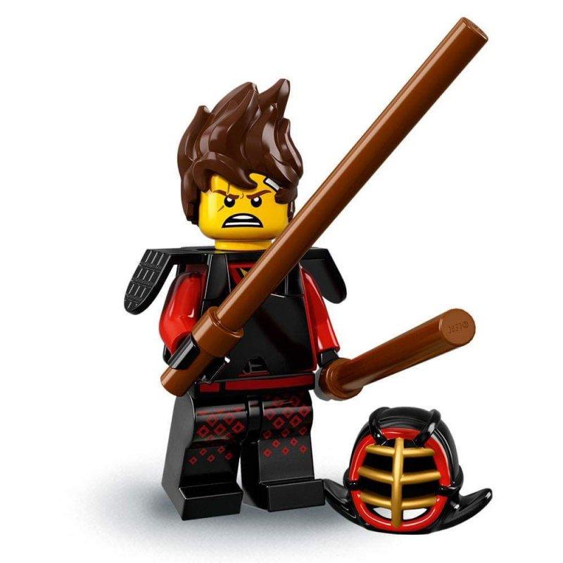 Lego 71019 Lego Minifigures The Lego Ninjago Movie Series Lego Sets Minifigures Mojeklocki24