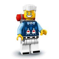 LEGO 71019 LEGO Minifigures - The LEGO NINJAGO Movie Series