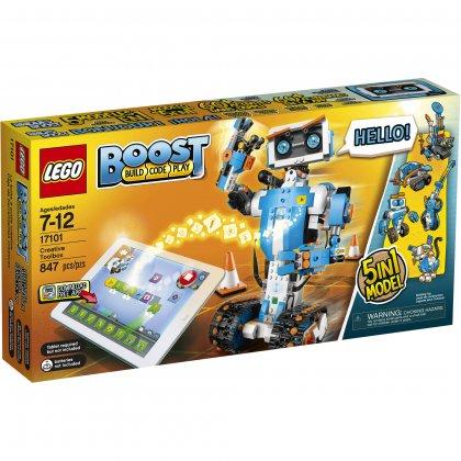 LEGO 17101 Creative Toolbox