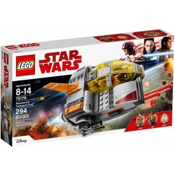 LEGO 75176 Pojazd transportowy Ruchu Oporu