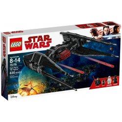 LEGO 75179 Myśliwiec TIE Kylo Rena