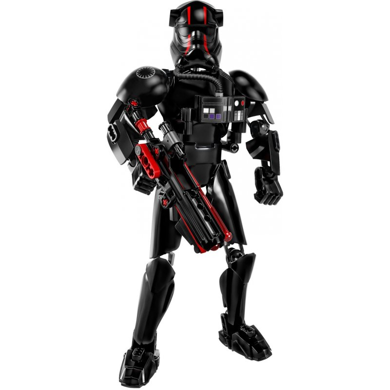 Znalezione obrazy dla zapytania LEGO 75526