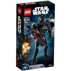 LEGO 75526 Elite Tie Fighter Pilot