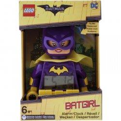 LEGO 9009334 Budzik Batman Batgirl
