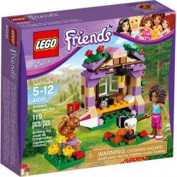 LEGO 41031 Górska chatka Andrei