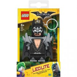 LEGO LGL-KE103G Pendant Flashlight Batman Glam Rocker