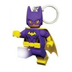 LEGO LGL-KE104 Brelok latarka Batgirl