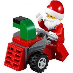 LEGO 60155 Kalendarz Adwentowy City 2017