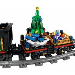 LEGO 10254 Świąteczny pociąg