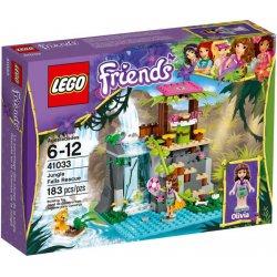 LEGO 41033 Dzikie wodospady