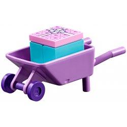 LEGO 10748 Przyjęcie dla zwierzaków Emmy
