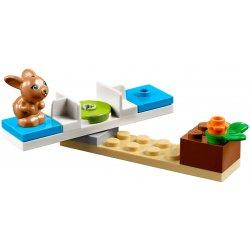 LEGO 10749 Targ ekologiczny Mii