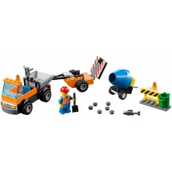 LEGO 10750 Road Repair Truck