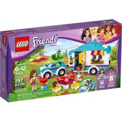 LEGO 41034 Wóz kampingowy