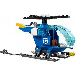 LEGO 10751 Górski pościg policyjny
