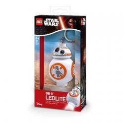 LEGO LGL-KE101 Brelok Latarka BB-8