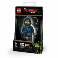LEGO LGL-KE107 Pendant Flashlite Harley Quinn