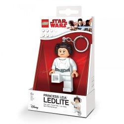 LGL-KE109 Brelok Latarka Leia