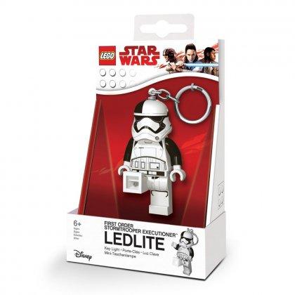 LEGO LGL-KE115 Brelok Latarka Stormtrooper Executioner