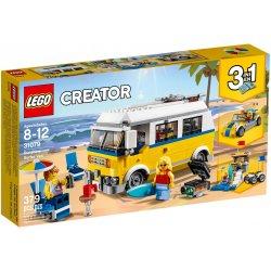 LEGO 31079 Van Surferów