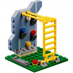LEGO 31081 Skatepark