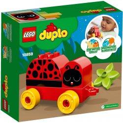 LEGO DUPLO 10859 My First Ladybird