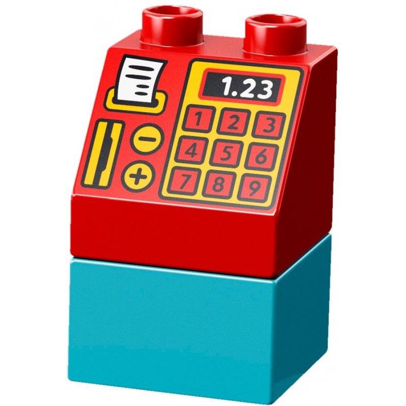 Lego 10867 Farmers' Market, LEGO® Sets DUPLO - MojeKlocki24