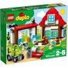 LEGO DUPLO 10869 Farm Adventures