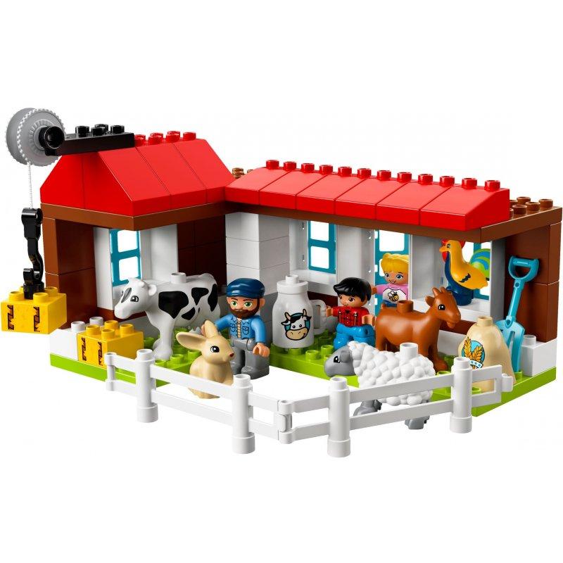 Lego Duplo Barn Instructions Gallery Form 1040 Instructions