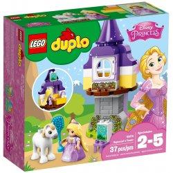 LEGO DUPLO 10878 Rapunzel's Tower