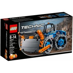 LEGO 42071 Dozer Compactor