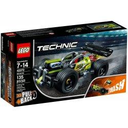 LEGO 42072 WHACK!
