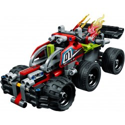 LEGO 42073 BASH!