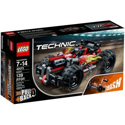 LEGO 42073 Czerwona wyścigówka