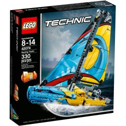 LEGO 42074 Racing Yacht