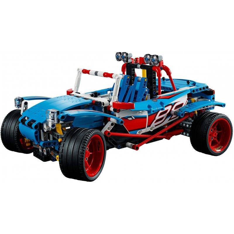 lego 42077 rally car lego sets technic mojeklocki24. Black Bedroom Furniture Sets. Home Design Ideas