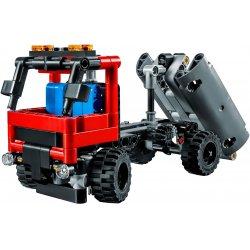 LEGO 42084 Hook Loader