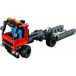 LEGO 42084 Hakowiec
