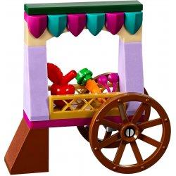 LEGO 41155 Elsa's Market Adventure