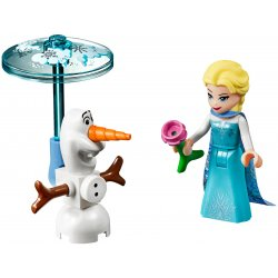 LEGO 41155 Przygoda Elzy na targu
