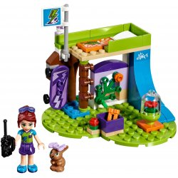 LEGO 41327 Sypialnia Mii