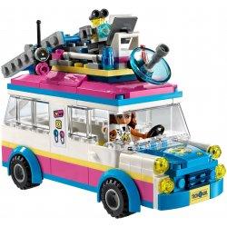 LEGO 41333 Olivia's Mission Vehicle